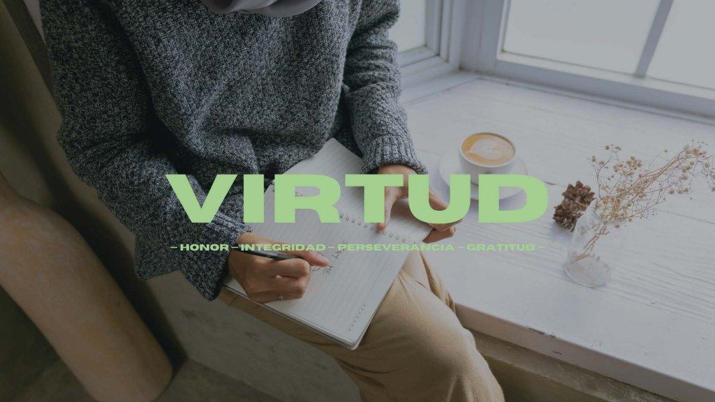 Series Virtud
